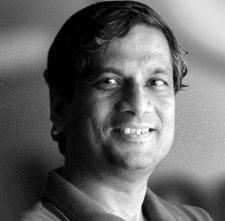 Sridhar Vembu, Zoho CEO