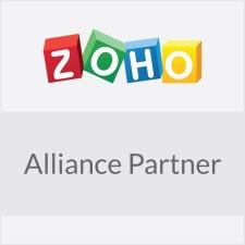 Zoho Partner